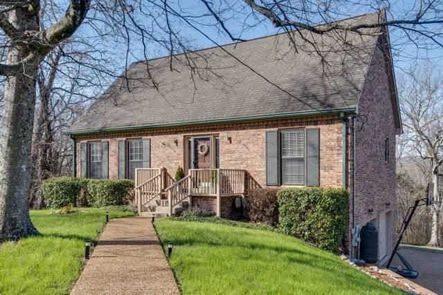 1224 Brenner Dr, Nashville, TN 37221 (MLS #RTC2124876) :: FYKES Realty Group