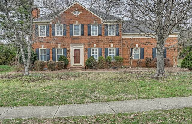 832 Pintail Ct, Franklin, TN 37067 (MLS #RTC2124882) :: The Miles Team | Compass Tennesee, LLC