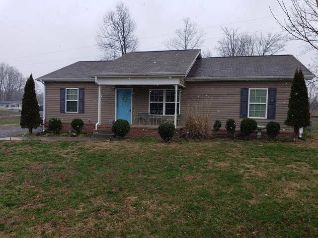968 Mount Vernon Rd, Bethpage, TN 37022 (MLS #RTC2124883) :: Village Real Estate