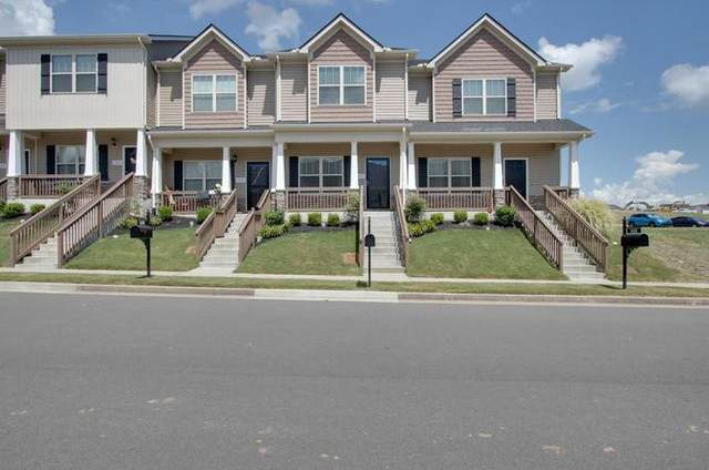 1531 Sprucedale Dr, Antioch, TN 37013 (MLS #RTC2124890) :: Team Wilson Real Estate Partners