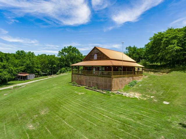 672 Holleman Bend Ln, Granville, TN 38564 (MLS #RTC2124892) :: RE/MAX Homes And Estates