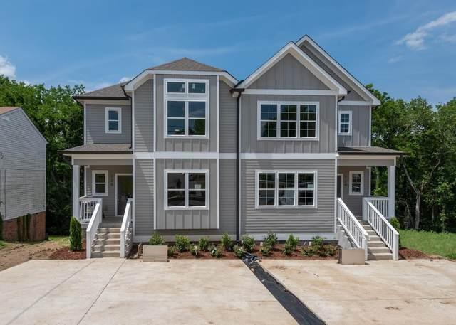 720 Flint Ridge Dr, Whites Creek, TN 37189 (MLS #RTC2124896) :: Village Real Estate