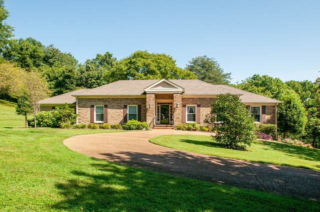 1230 Carl Seyfert Memorial Dr, Brentwood, TN 37027 (MLS #RTC2124897) :: The Miles Team | Compass Tennesee, LLC