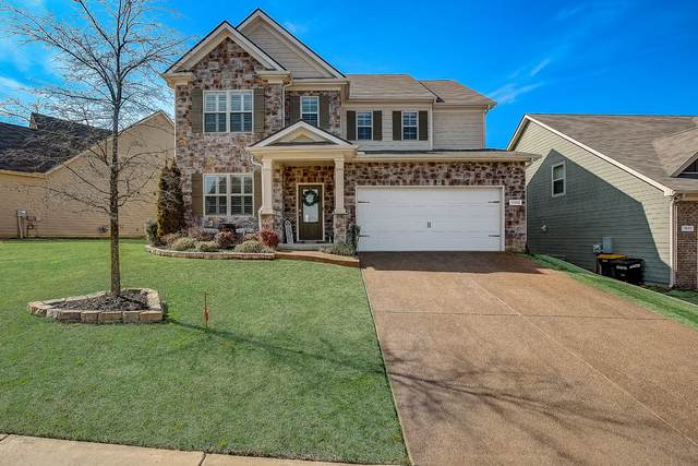 5003 Colton Dr, Spring Hill, TN 37174 (MLS #RTC2124900) :: Village Real Estate