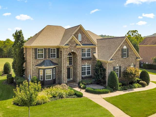 6022 Stags Leap Way, Franklin, TN 37064 (MLS #RTC2124904) :: Armstrong Real Estate