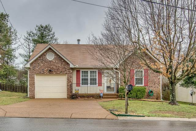 913 Fallview Trl, Nashville, TN 37211 (MLS #RTC2124910) :: Team Wilson Real Estate Partners