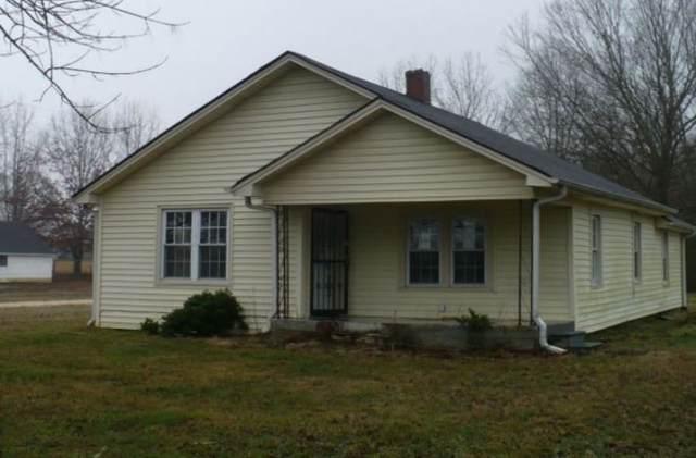 10055 Lexington St, Huntingdon, TN 38344 (MLS #RTC2124917) :: The Easling Team at Keller Williams Realty
