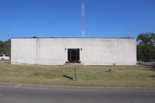 701 Blythe Ave, Gallatin, TN 37066 (MLS #RTC2124952) :: PARKS
