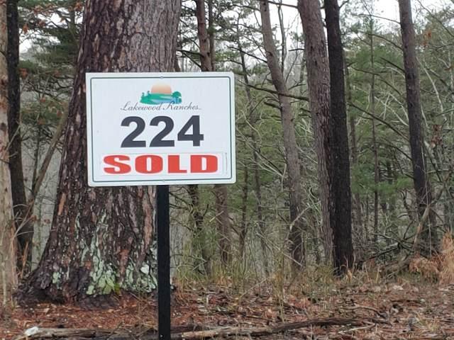 0 Lake Stone Road, Waverly, TN 37185 (MLS #RTC2124963) :: EXIT Realty Bob Lamb & Associates