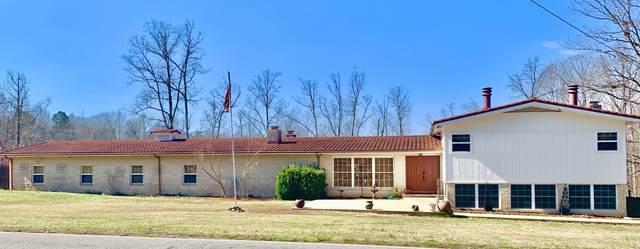 919 Bumpus Mills Rd, Dover, TN 37058 (MLS #RTC2124977) :: The Easling Team at Keller Williams Realty