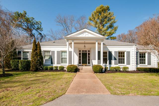 6660 Clearbrook Dr, Nashville, TN 37205 (MLS #RTC2125002) :: The Miles Team | Compass Tennesee, LLC