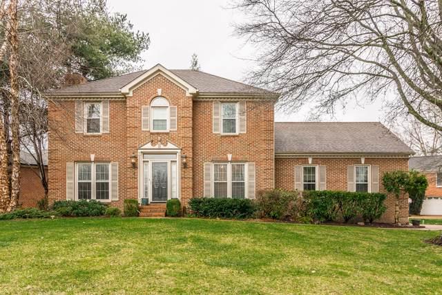 208 Heathersett Dr, Franklin, TN 37064 (MLS #RTC2125004) :: DeSelms Real Estate