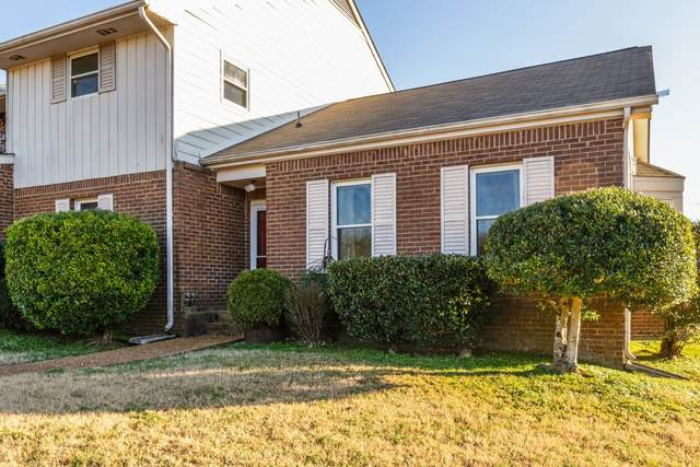 4001 Anderson Rd U146, Nashville, TN 37217 (MLS #RTC2125006) :: The Miles Team | Compass Tennesee, LLC
