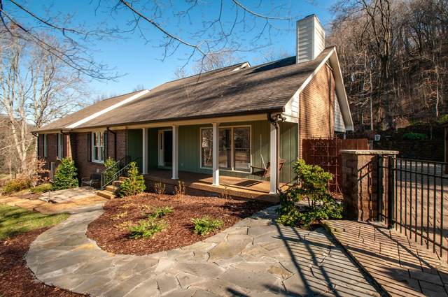 736 Rodney Dr, Nashville, TN 37205 (MLS #RTC2125020) :: The Milam Group at Fridrich & Clark Realty