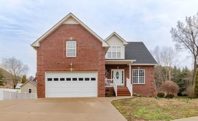 1074 Drakes Cove Rd S, Adams, TN 37010 (MLS #RTC2125037) :: Cory Real Estate Services