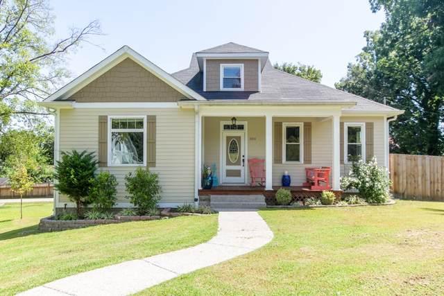 309 Church St, Hartsville, TN 37074 (MLS #RTC2125042) :: REMAX Elite