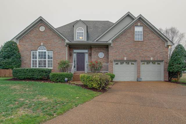3178 Evelyn Ct, Franklin, TN 37064 (MLS #RTC2125045) :: CityLiving Group