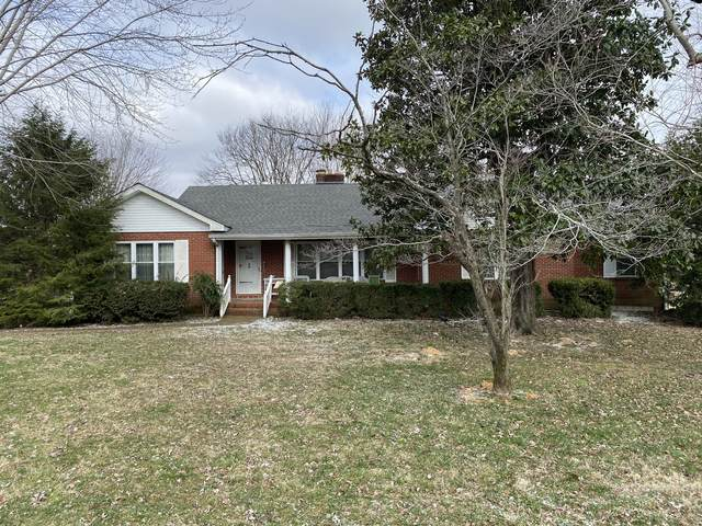 300 Fairlane Dr, Lafayette, TN 37083 (MLS #RTC2125057) :: Village Real Estate