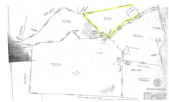 0 Kittrell Rd, Readyville, TN 37149 (MLS #RTC2125058) :: The Miles Team | Compass Tennesee, LLC