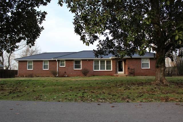 111 Atkinson Hts, Centerville, TN 37033 (MLS #RTC2125069) :: Village Real Estate