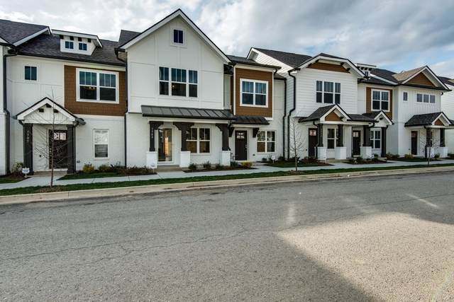 2138 Bayport Ave., Old Hickory, TN 37138 (MLS #RTC2125081) :: The Miles Team | Compass Tennesee, LLC