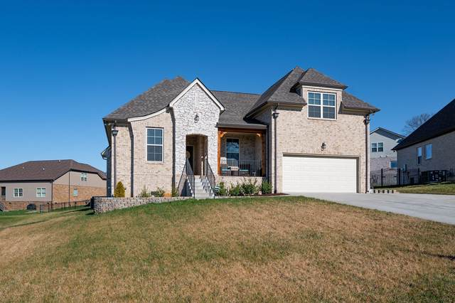 5516 Stonefield Dr, Smyrna, TN 37167 (MLS #RTC2125098) :: Team George Weeks Real Estate