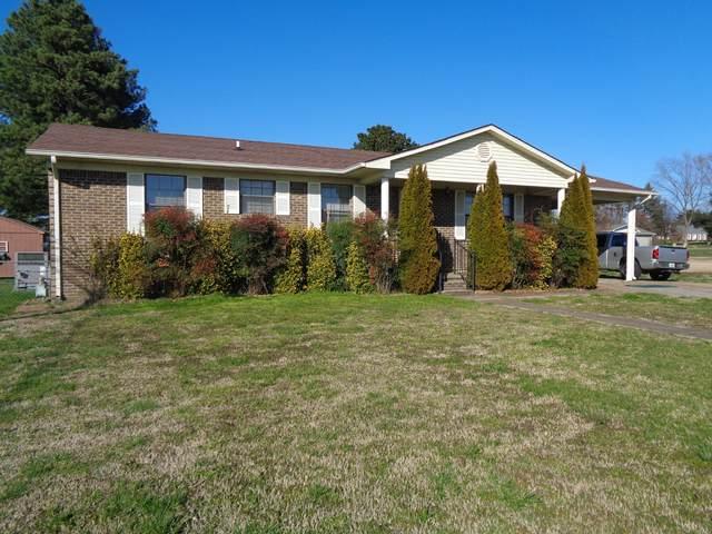 400 9th St, Lawrenceburg, TN 38464 (MLS #RTC2125116) :: RE/MAX Homes And Estates