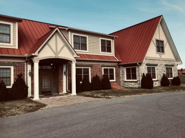56 Ramto Road #105, Fayetteville, TN 37334 (MLS #RTC2125136) :: Benchmark Realty