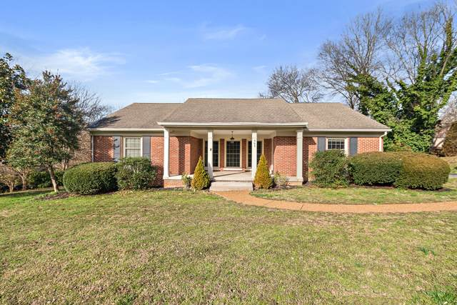 505 Oakwood Dr, Columbia, TN 38401 (MLS #RTC2125147) :: RE/MAX Homes And Estates