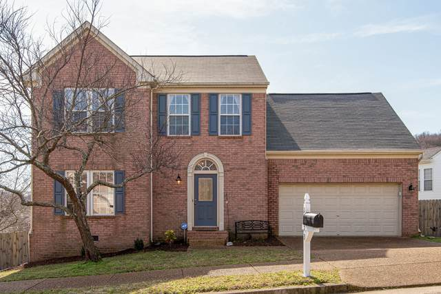 1273 Brentwood Highlands Dr, Nashville, TN 37211 (MLS #RTC2125150) :: Team Wilson Real Estate Partners