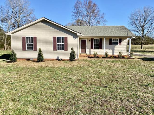 1807 Rogers Ln, Lebanon, TN 37087 (MLS #RTC2125152) :: Village Real Estate