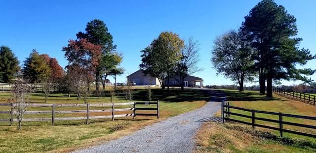 150 Parker Rd, Portland, TN 37148 (MLS #RTC2125155) :: Village Real Estate