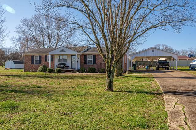 1021 Vales Mill Rd, Pulaski, TN 38478 (MLS #RTC2125166) :: Fridrich & Clark Realty, LLC