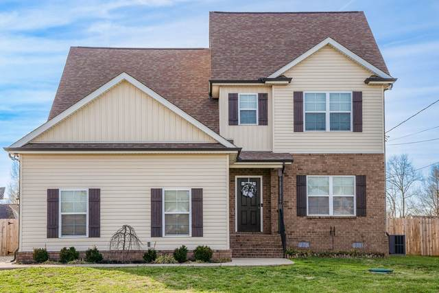 420 Long Creek Dr, Christiana, TN 37037 (MLS #RTC2125179) :: Team George Weeks Real Estate