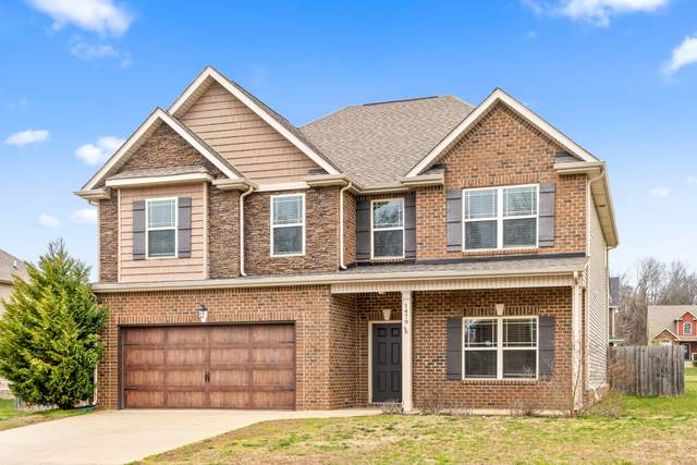 1479 Amberley Dr, Clarksville, TN 37043 (MLS #RTC2125180) :: Cory Real Estate Services