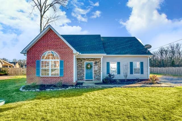 127 Centerrock Dr, Christiana, TN 37037 (MLS #RTC2125191) :: Team George Weeks Real Estate