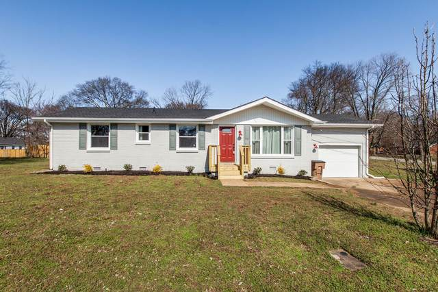 160 Neese Dr, Nashville, TN 37211 (MLS #RTC2125193) :: Village Real Estate