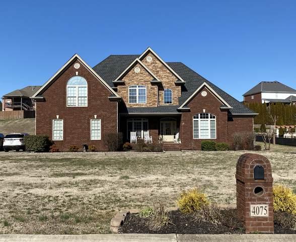 4075 Oak Pointe Dr, Pleasant View, TN 37146 (MLS #RTC2125197) :: DeSelms Real Estate