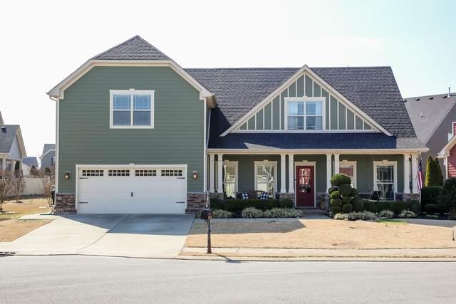 4215 Cortez Dr, Murfreesboro, TN 37128 (MLS #RTC2125202) :: DeSelms Real Estate