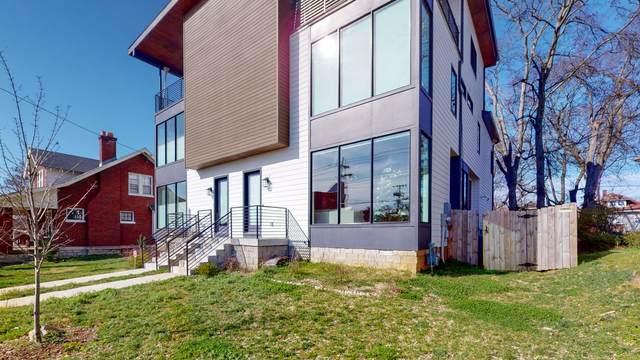 1504 Edgehill Ave, Nashville, TN 37212 (MLS #RTC2125206) :: Village Real Estate