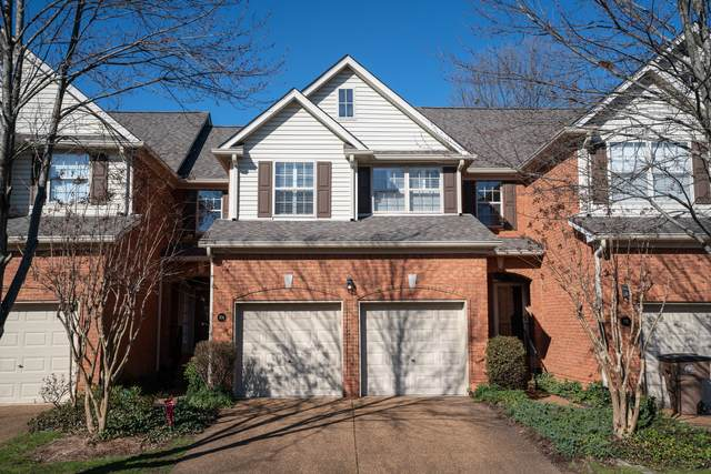 641 Old Hickory Blvd #304, Brentwood, TN 37027 (MLS #RTC2125215) :: Team Wilson Real Estate Partners