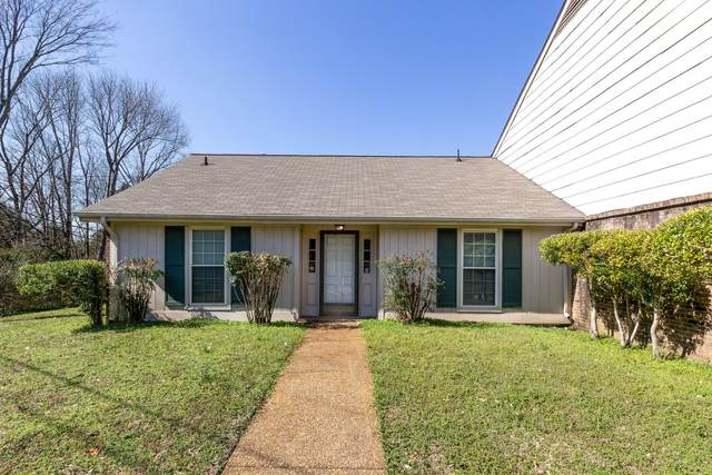 4001 Anderson Rd J15, Nashville, TN 37217 (MLS #RTC2125217) :: Armstrong Real Estate