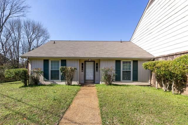 4001 Anderson Rd J15, Nashville, TN 37217 (MLS #RTC2125217) :: Five Doors Network