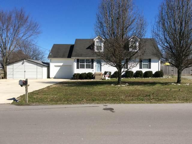 118 Antler Dr, Murfreesboro, TN 37130 (MLS #RTC2125222) :: Village Real Estate