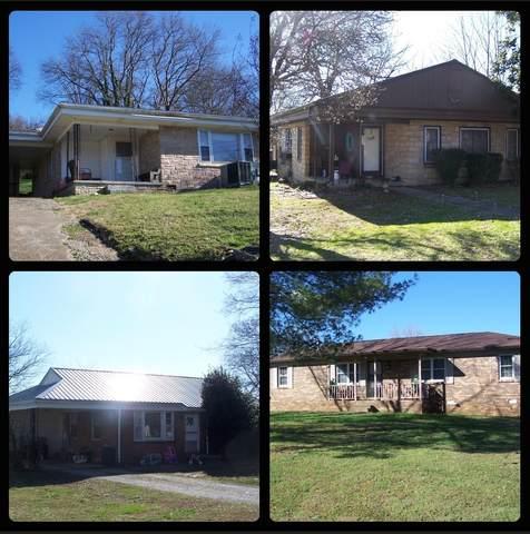 1854 Richland Rd, Pulaski, TN 38478 (MLS #RTC2125245) :: Fridrich & Clark Realty, LLC