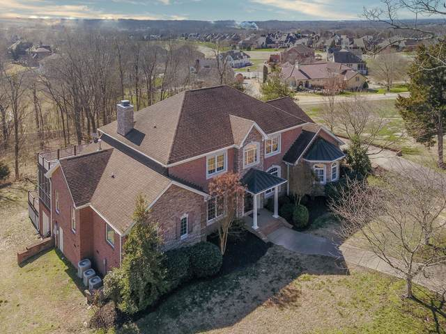 106 Waverly Pl, Lebanon, TN 37087 (MLS #RTC2125255) :: Village Real Estate