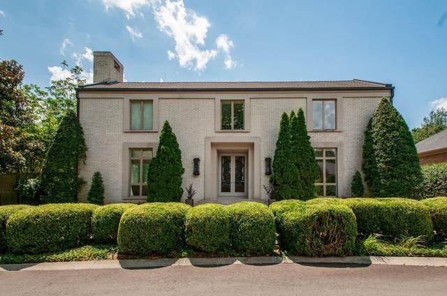 201 Cargile Ln, Nashville, TN 37205 (MLS #RTC2125270) :: Village Real Estate