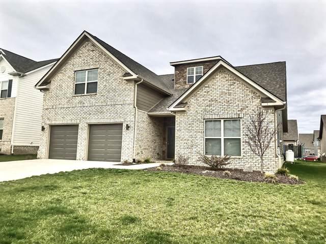 4957 Saint Ives Dr, Murfreesboro, TN 37128 (MLS #RTC2125274) :: Village Real Estate