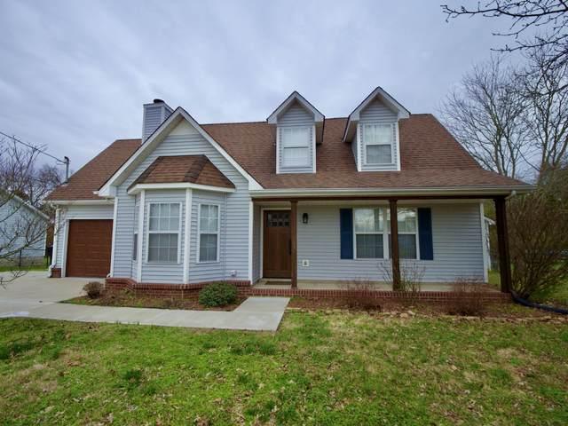 718 Mason Tucker Dr, Smyrna, TN 37167 (MLS #RTC2125275) :: Village Real Estate