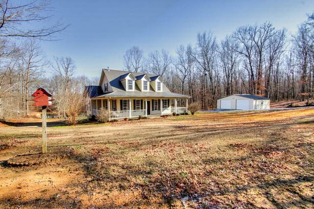 1833 Deer Run Rd, Altamont, TN 37301 (MLS #RTC2125293) :: Berkshire Hathaway HomeServices Woodmont Realty